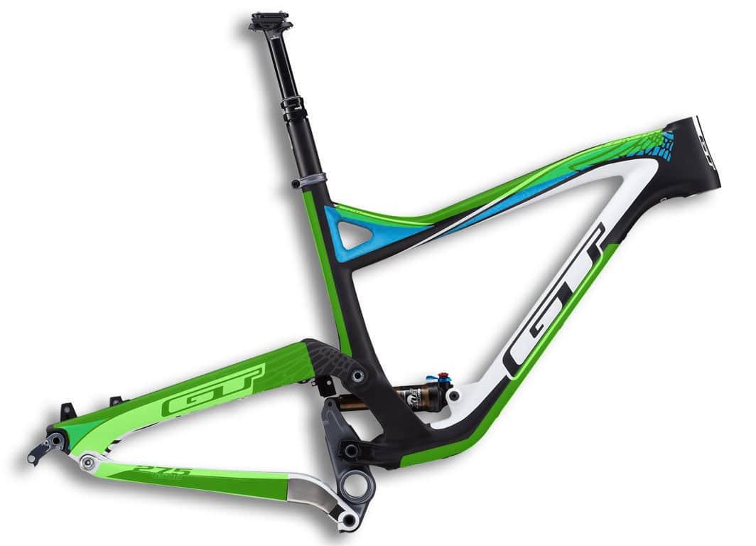 GT Sensor 650b – easy-frame.com | bike-lackschutzfolie