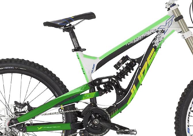 Young Talent Tues 1 – easy-frame.com   bike-lackschutzfolie